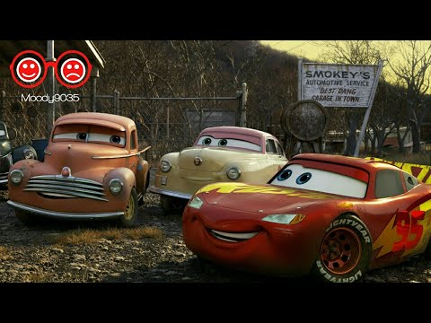 [Top Movie Quotes] Cars 3 2017