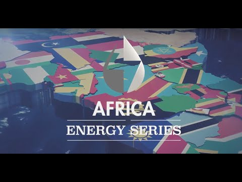 Africa Energy Series – Equatorial Guinea