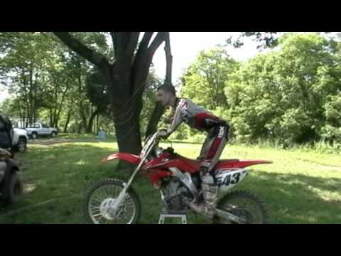 The Basic Fundamentals of Riding a Dirtbike