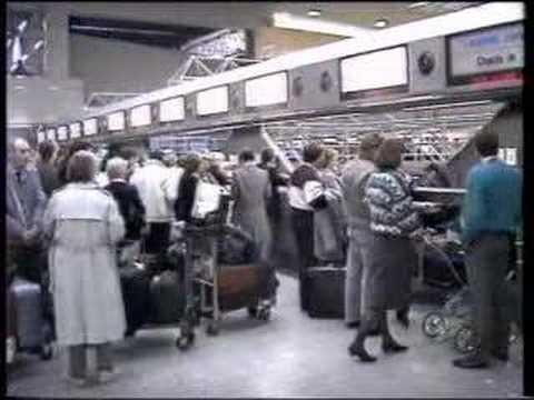 BBC Six O'Clock News - December 1988