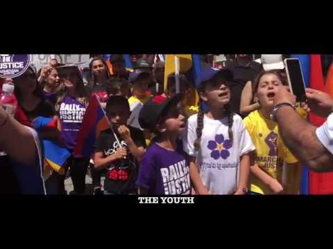 | Armenian Youth | 2018 | Remembrance Video