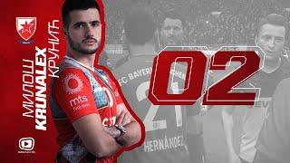 FIFA 20 KARIJERA SA MONAKOM #2 - PSG NA ULTIMATE I ZIMSKI PRELAZNI ROK!