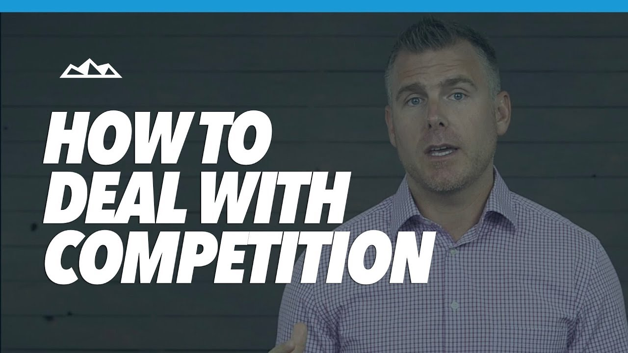 foto How to Deal with Competition