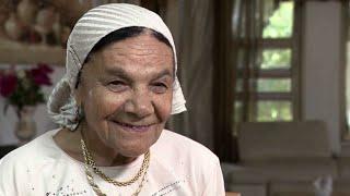 סבתוש באינסטוש: סבתא ימימה הפכה לכוכבת רשת בגיל 85