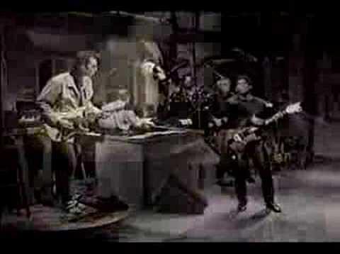 Stanley Jordan - Amazing Guitar Tapping (jazz) on letterman