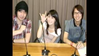 声優の神谷浩史さんと中村悠一さんと中島愛さんのトークです。 コーナー...