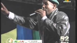 Africa Comedy: Special 52 ans d'Independance du Mali