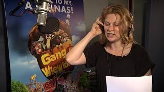 GANG WIEWIÓRA 2 - making of dubbingu (premiera 18.08.2017) thumbnail