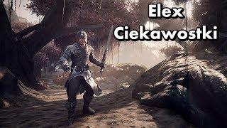 Elex - Ciekawostki - Kościotrupy, Skyrim, Excalibur i nie tylko
