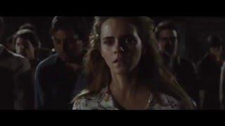 Колония Дигнидад (COLONIA) Официальный трейлер #2 2016 Эмма Уотсон Драма
