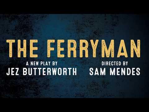 The Ferryman | Official Trailer (2017)