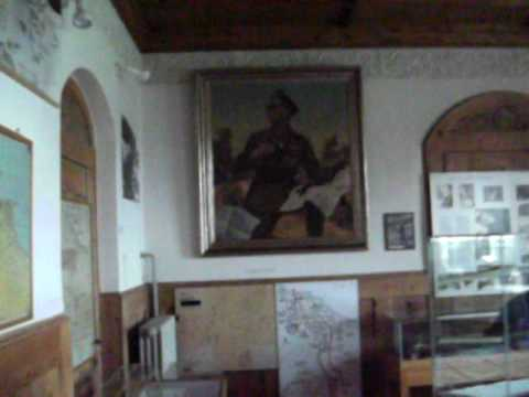 Rommel Museum in Herrlingen Germany