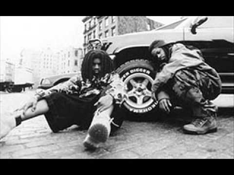 "Das EFX  ""Jussummen"" Pete Rock Remix"