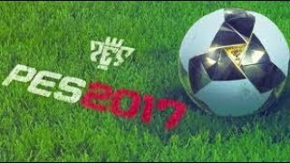 Formation Handal Liverpool PES 2017 100% Work