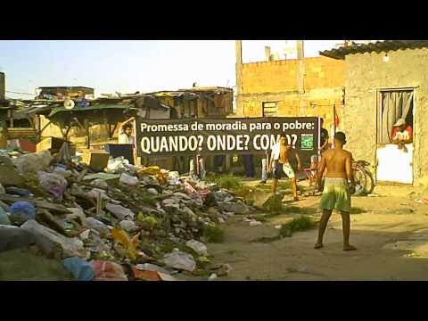 The Poorest Slum in Rio