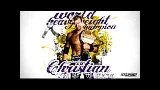 WWE Christian New Theme Song 2012 - Just Close Your Eyes (V3)