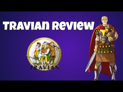 Travian Review