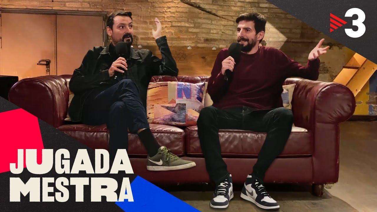 Download Òscar Andreu (Capítol 9) - Jugada Mestra