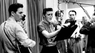 Elvis Presley - Heartbreak Hotel (Alternate Take 5)