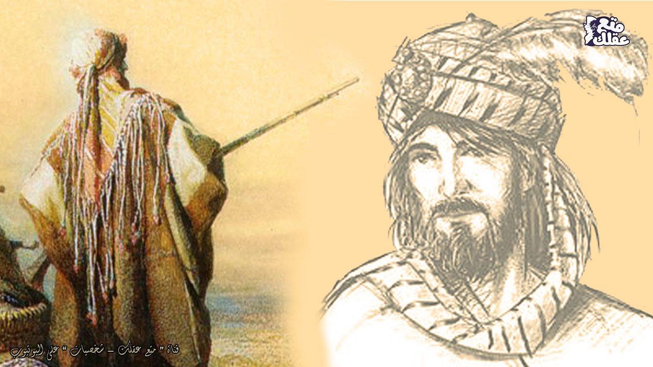 أبو الطيب المتنبي | أعظم شعراء العرب الذى قتله شعره