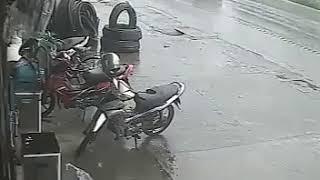 Tai nạn kinh hoàng tại Uông Bí   Tôi s2 Uông Bí