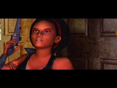Hunter The Reckoning Wayward Gameplay (PS2)