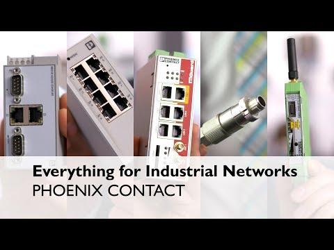 .無線技術為工業網際網路注入新動力