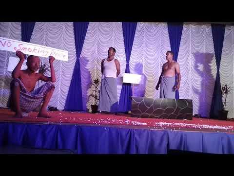 Comedy Skit  - St Joseph Church Thevara, Cultural's Jan 2018