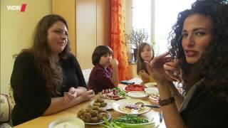 كيف يكونوا الألمان وكيف يكونوا العرب - فرق العادات بين العرب والألمان (كيف يكون الطعام) WDR