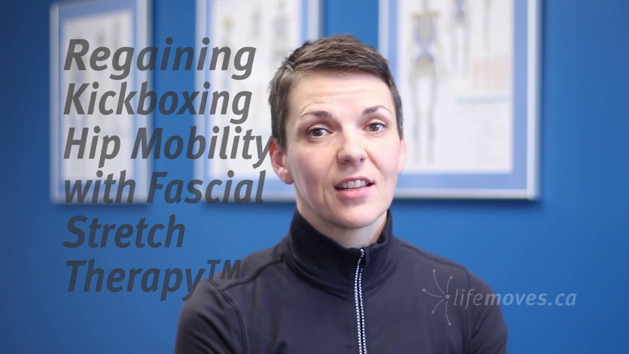 Fascial Stretch Therapy Vancouver | Flexibility Training
