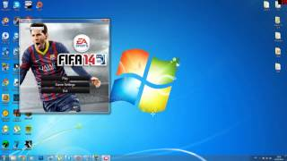 How To Fix FIFA 14 PC Double Input (Any Controller)  x360ce