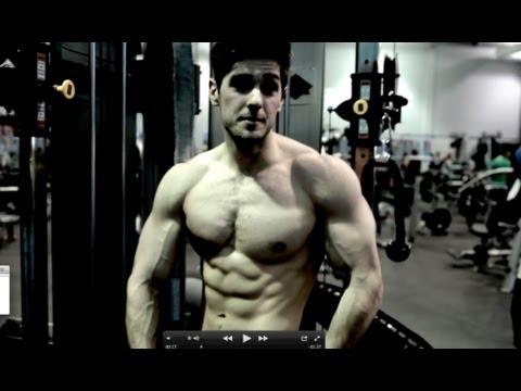 Ultimate Fitness Motivation- Team Shredded Fitness Models