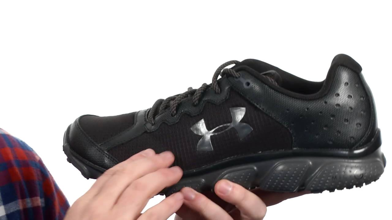 under armour micro g connect womens