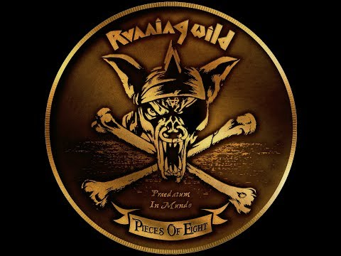 RUNNING WILD - PIECES OF EIGHT box set, pre-order now! Mp3
