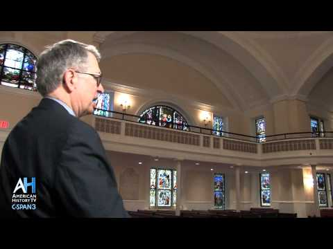 American Artifacts: St. John's - The Church of the Presidents
