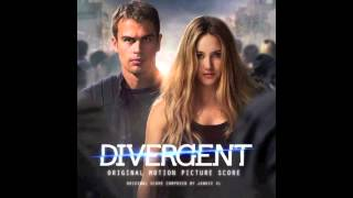 "03- ""Choosing Dauntless"" (featuring Ellie Goulding) Divergent Score"