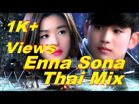 Enna Sona Thai Mix | Bollywood Mix | Ploychompoo | Ok Jaanu