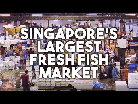 Hai Sia Seafood: Singapore's Own
