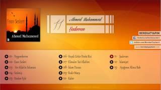 Ahmed Muhammed - Şadırvan