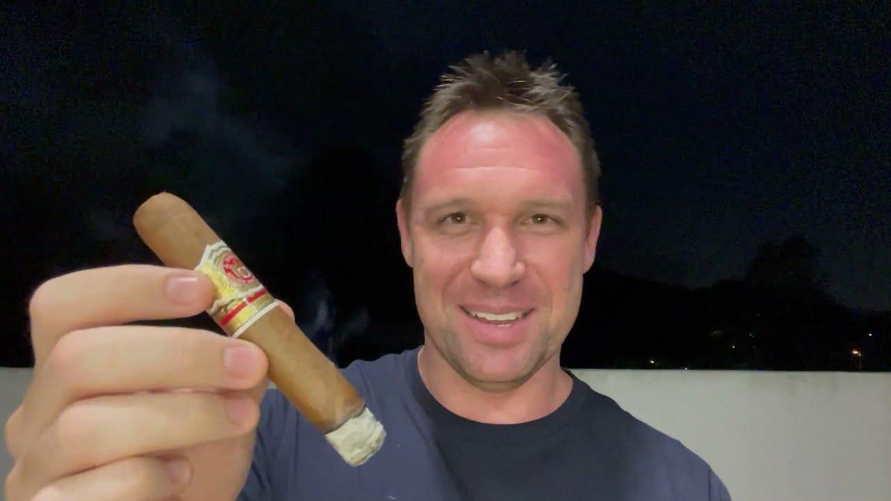 Cigar Review: Arturo Fuente Rosado Gran Reserva Magnum R52