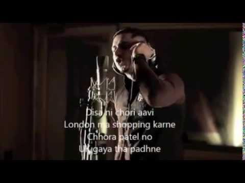 achko machko lyrics