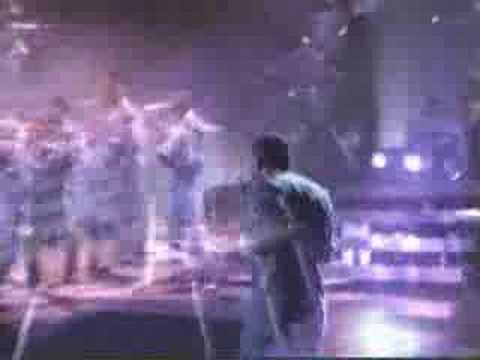 New Edition: Boys To Men (Live)