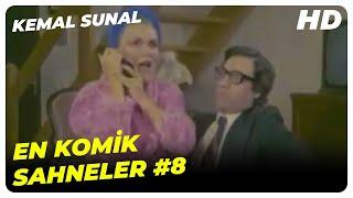 Kemal Sunal En Komik Sahneler Part 8