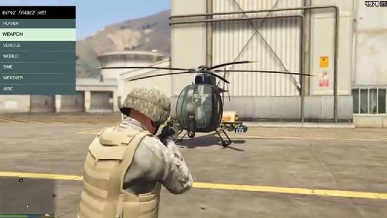 how to use script hook gta v