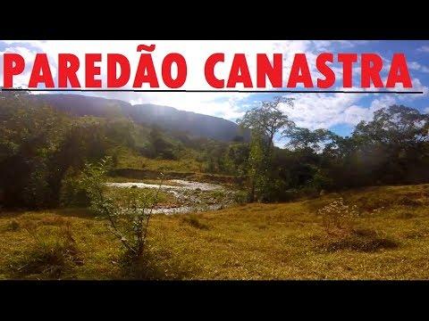 Fim da Exploração No Camping da Sol - Rio São francisco - Serra da Canastra- Minas Gerais- GoPro