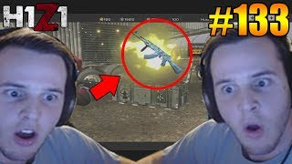 EVERY CRATE ULTRA RARE ITEM TRICK!? H1Z1 - Oddshots & Funny Moments #133