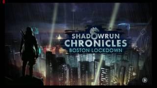 Shadowrun chronicles boston lockdown