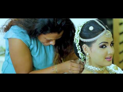 HASITHA AND SOHADI WEDDING TRAILER