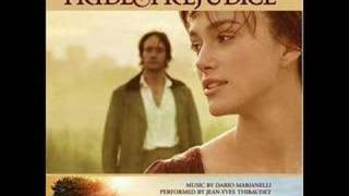 Pride&Prejudice - Liz on top of the world