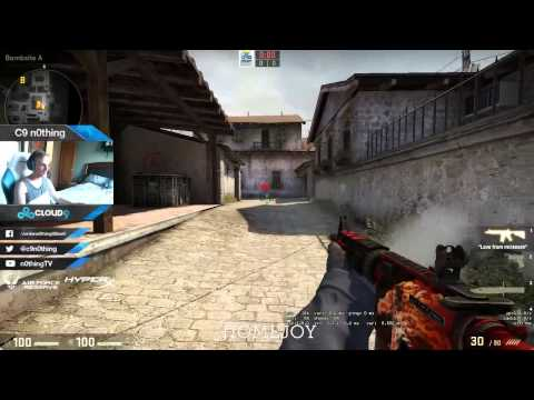n0thing's Rants: Recoil control